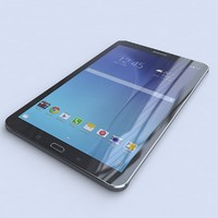 Samsung Galaxy Tab E 9.6 Black