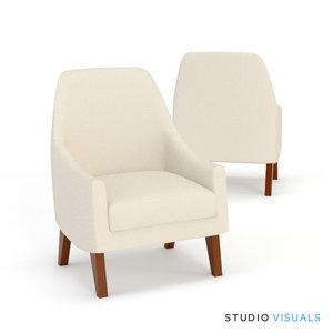 rainier chair max