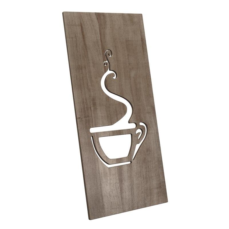 3ds max kitchen art coffee