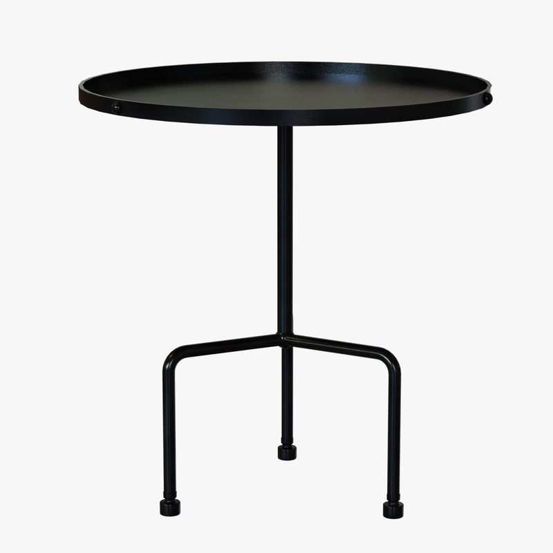 3ds table paige
