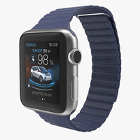 apple watch 38mm magnetic 3ds