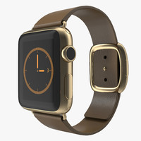 max apple watch 38mm gold