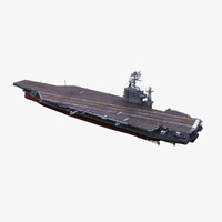 3d uss abraham aircraft carrier