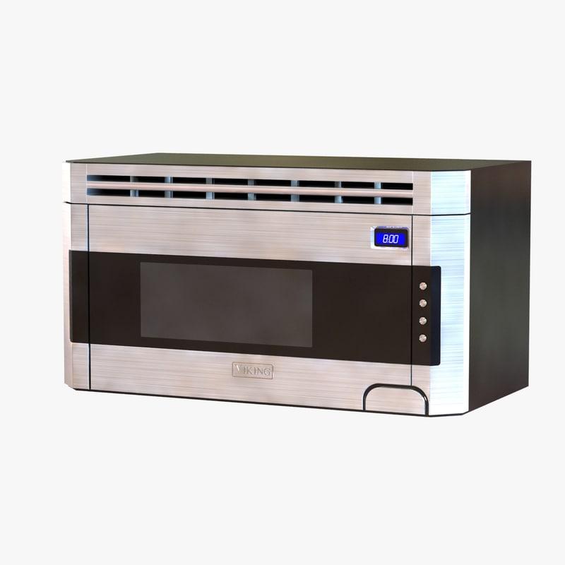 viking rvmh330 conventional microwave max