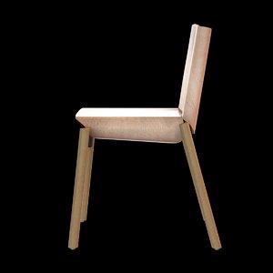 chair hide obj