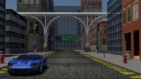 city scene max
