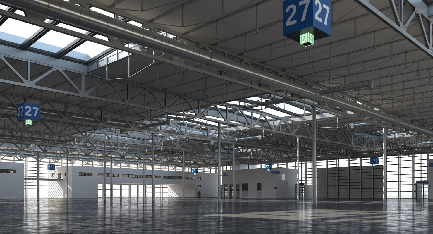 max warehouse realistic