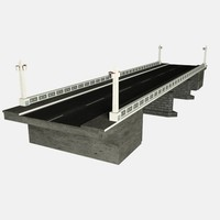 bridge concrete max