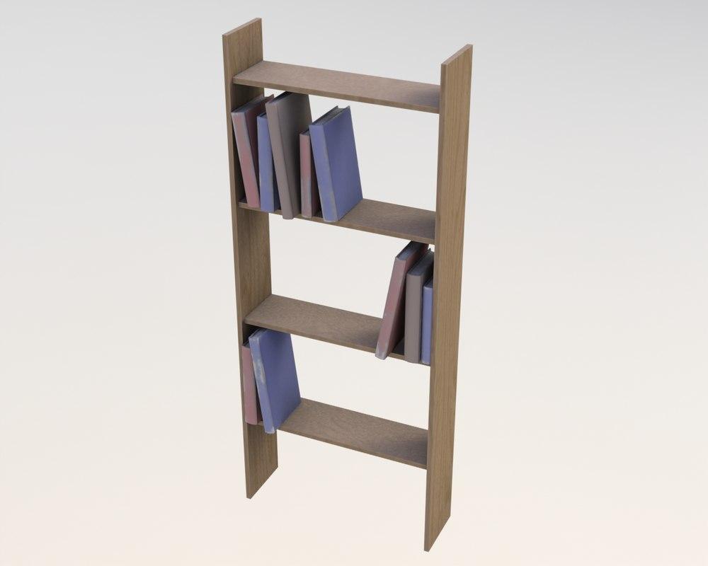 book bookcase x