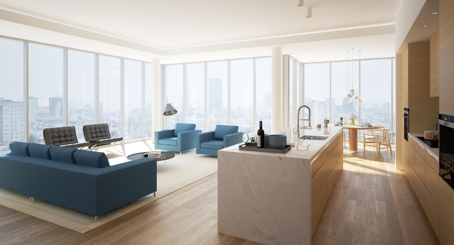 Luxury Modern Living Room. Luxury Modern Living Room I - Deltasport.co