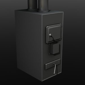 3ds max furnace