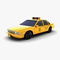 max chevrolet caprice ny taxi