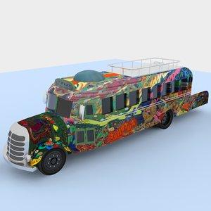 bus max