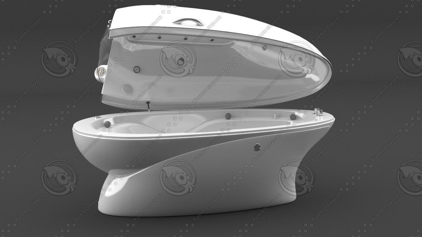 max spa capsule