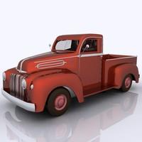 max pick-up truck