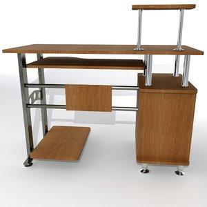 computer table max