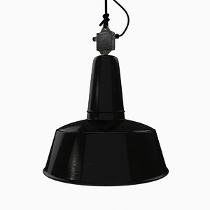 3ds max industrial lamp ebolicht