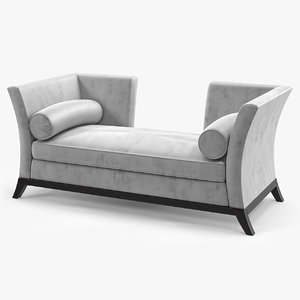 3d chapel street lisson daybed