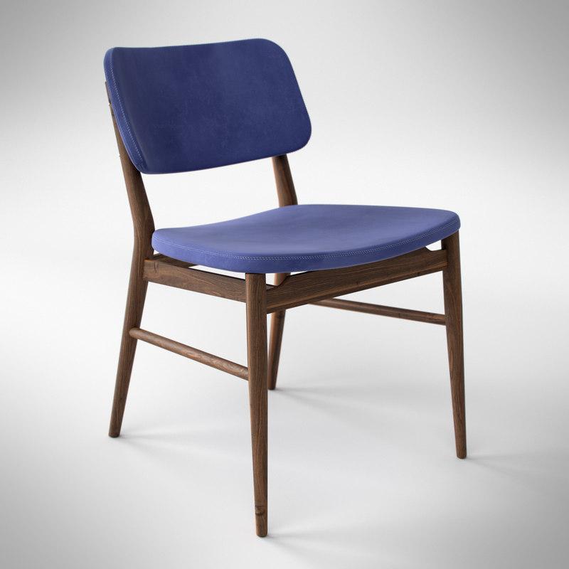 max porada nissa chair