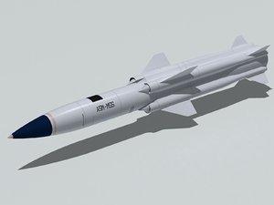 max 3m-80 moskit missile