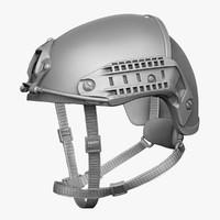 ATX Helmet Mode