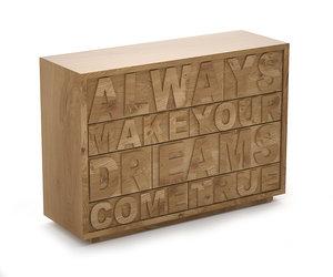 dreams commode obj