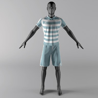 Sport cloth