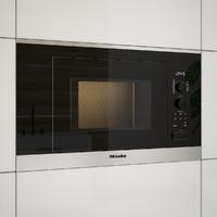 Miele M6032 Microwave