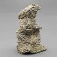 stone rock landscape max