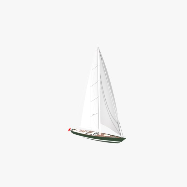3d baltic 152 boat