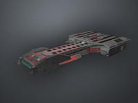 daedalus stargate sg-1 x