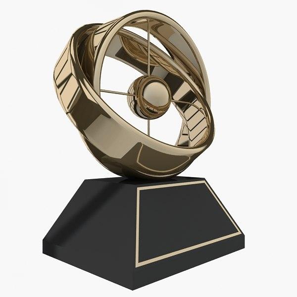 3ds sculpture