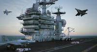 USS Nimitz CVN 68 Collection