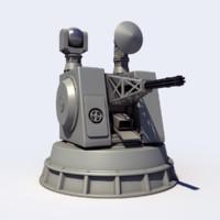 Type 730 CIWS
