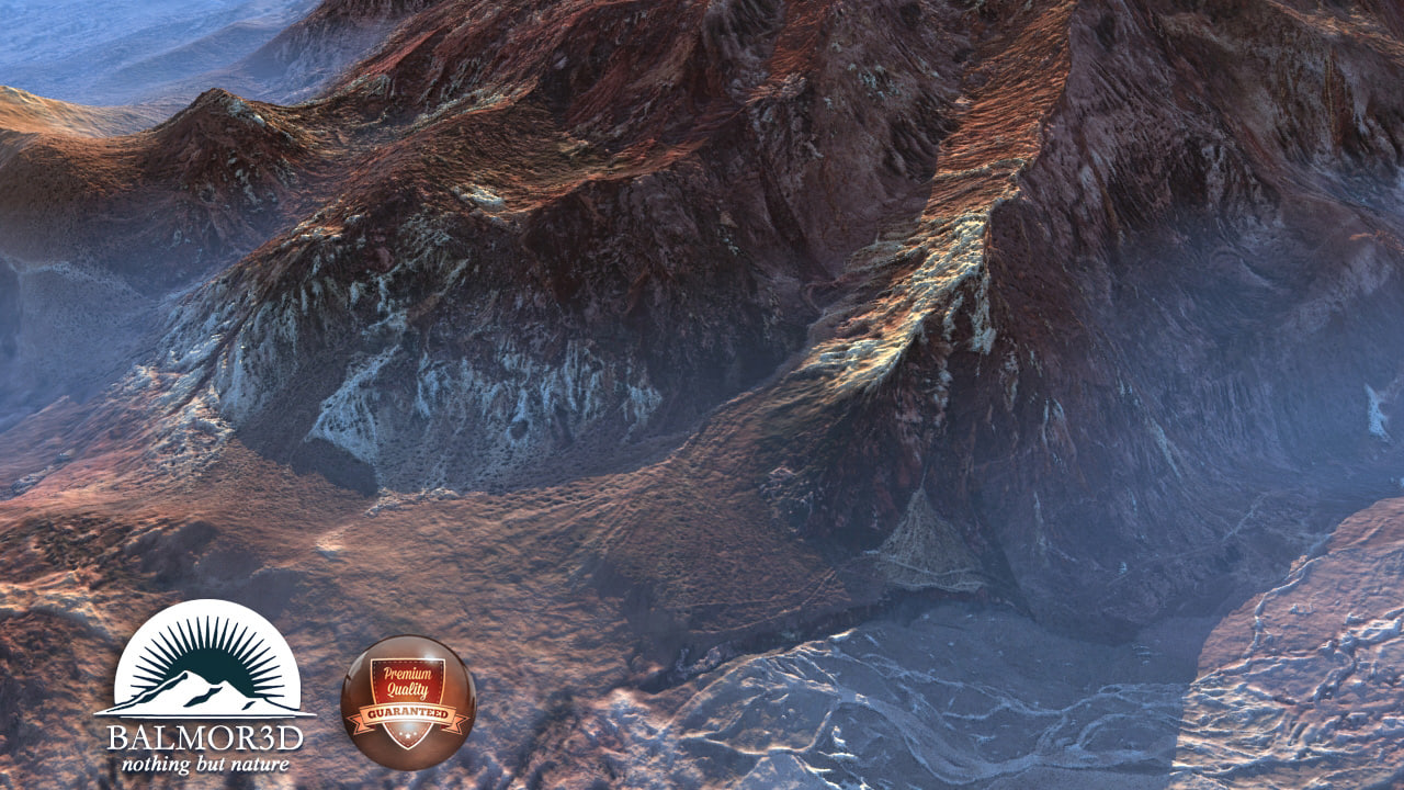 desert mountain max
