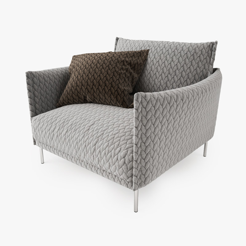 max moroso gentry armchair