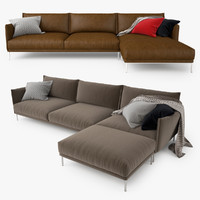 moroso gentry sofa max
