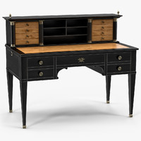 max empire bureau gradin desk
