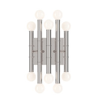 Meurice five-arm wall sconce