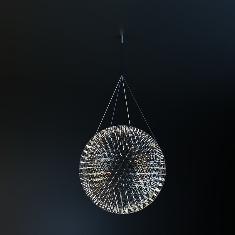 3ds max home lighting