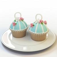 x cupcake 38