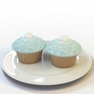 max cupcake 40