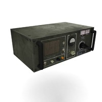 transmitter radio