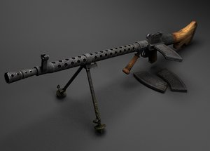 ww2 specular normal 3d max