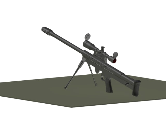 Lar Grizzly 50 Bmg Max Free
