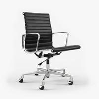 vitra charles eames aluminium chair max