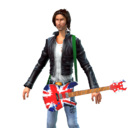 musician 3D models
