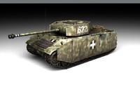 Tas heavy tank