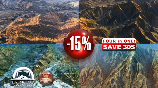 mountains landscapes discount max