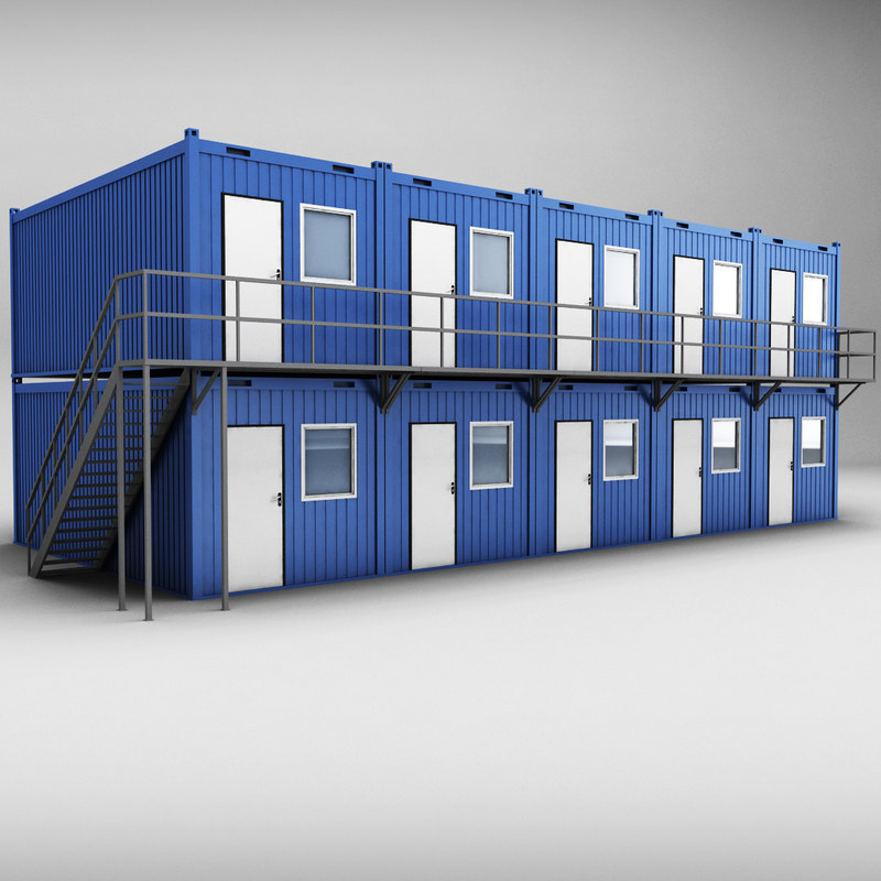 Best Free 3d Home Design Software 2015: 3d Container Shipping House Double